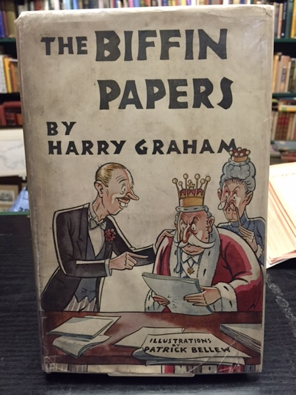 Image for The Biffin Papers