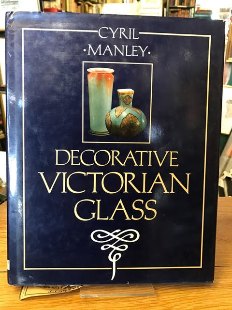 Image for Decorative Victorian Glass