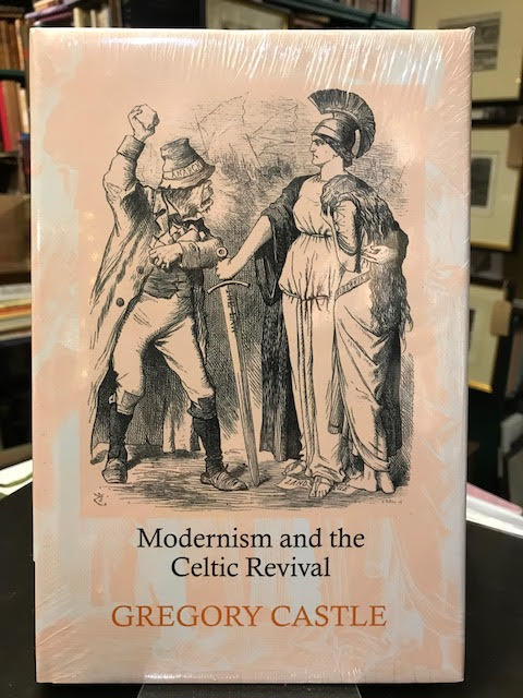 Image for Modernism and the Celtic Revival