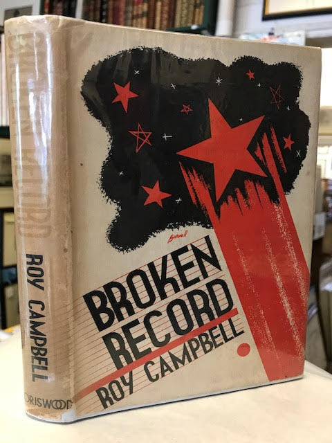Image for Broken Record