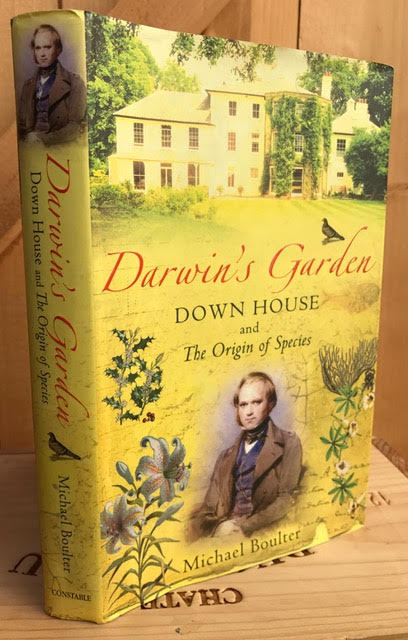 Image for Darwin's Garden Down House and the Origin of Species