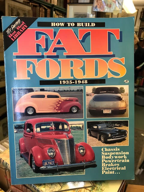 Image for How to Build Fat Fords