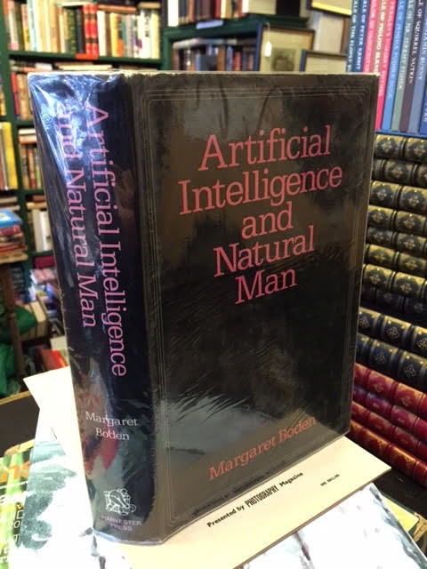 Image for Artificial Intelligence and Natural Man