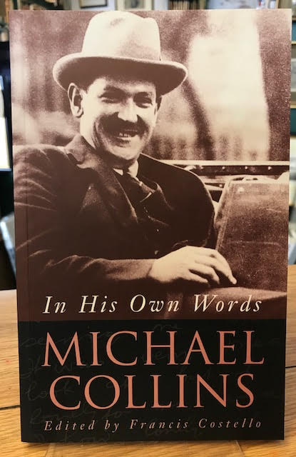 Image for Michael Collins : In His Own Words