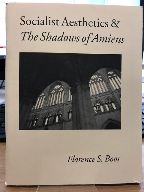 Image for Socialist Aesthetics and the Shadows of Amiens