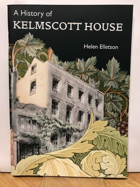 Image for A History of Kelmscott House