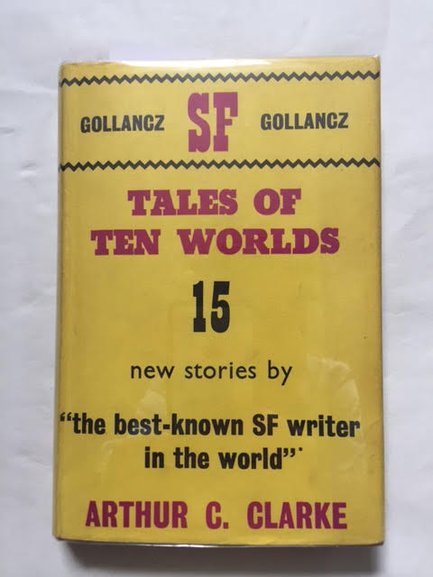Image for Tales of Ten Worlds