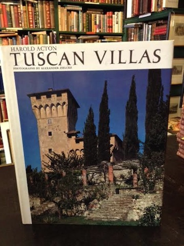 Image for Tuscan Villas