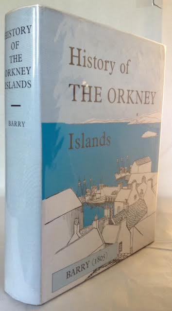 Image for The History of the Orkney Islands
