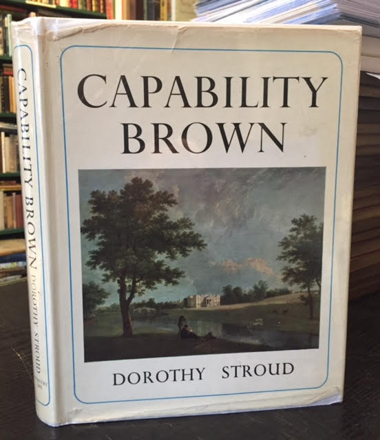 Image for Capability Brown