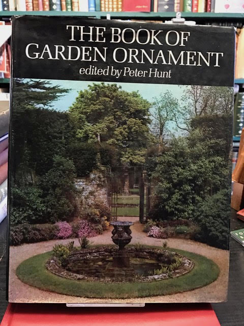 Image for The Book of Garden Ornament