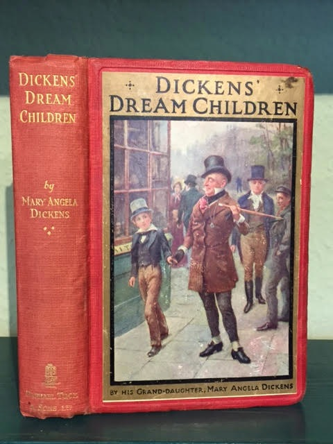 Image for Dickens' Dream Children