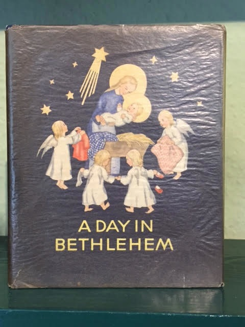 Image for A Day in Bethlehem