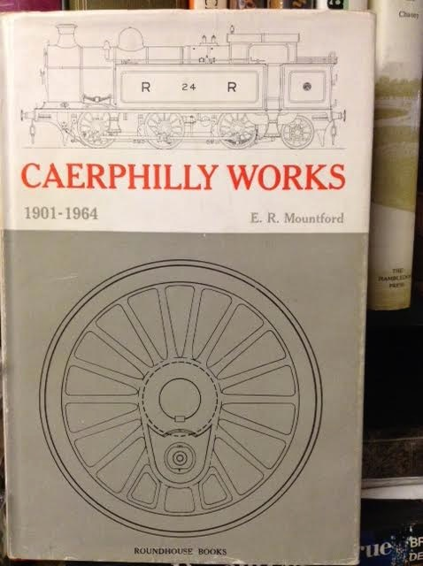 Image for Caerphilly Works 1901-1964