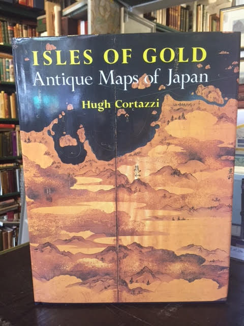 Image for Isles of Gold: Antique Maps of Japan