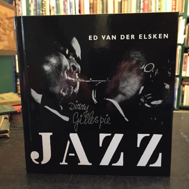 Image for Ed van der Elsken: Jazz