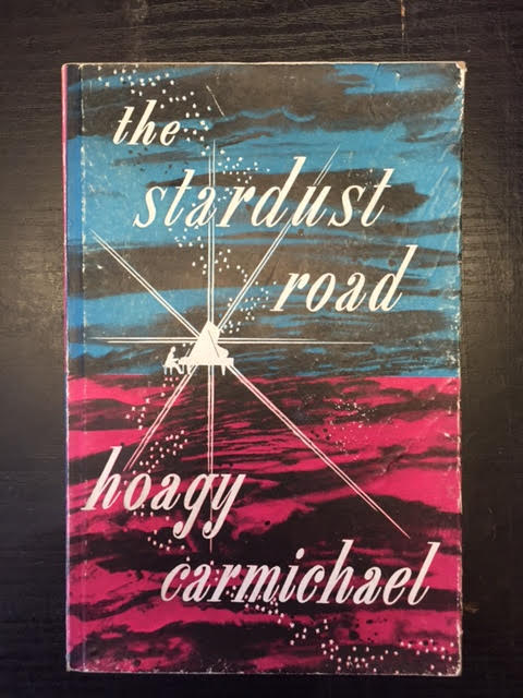 Image for The Stardust Road