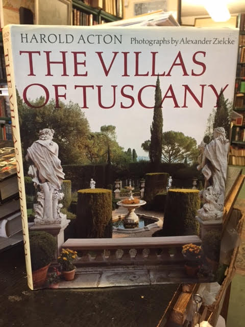 Image for The Villas of Tuscany