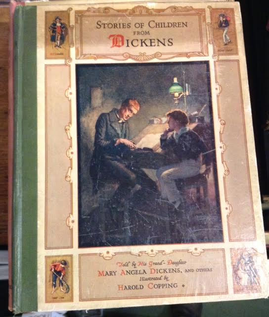 Image for Stories of Children from Dickens