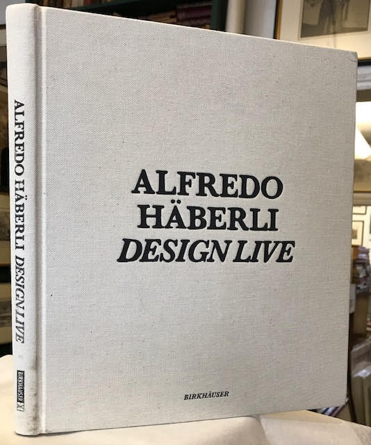 Image for Alfredo Haberli Design Live