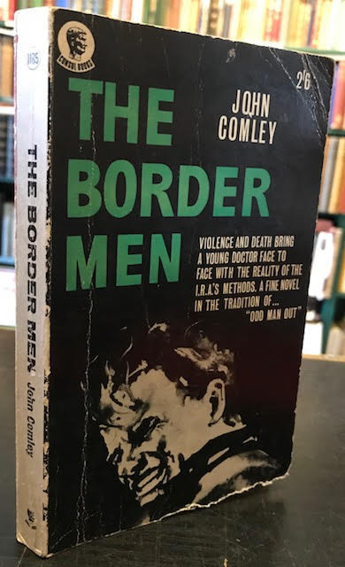 Image for The Border Men