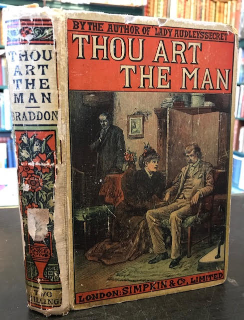 Image for Thou Art the Man