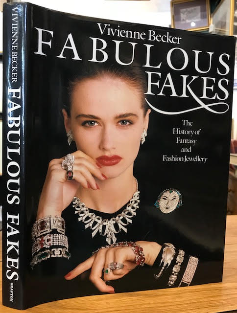Image for Fabulous Fakes: The History of Fantasy and Fashion Jewellery