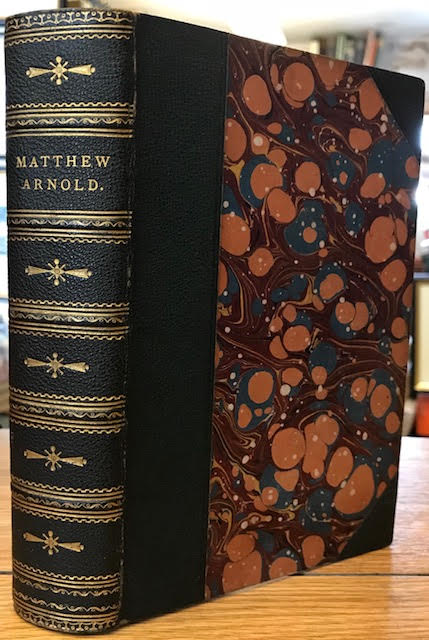 Image for Poetical Works of Matthew Arnold