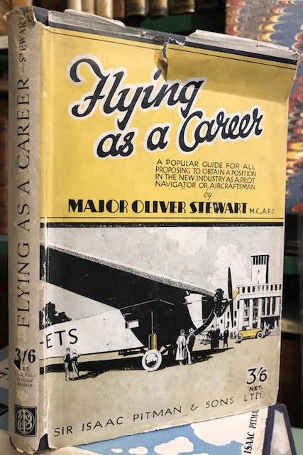 Image for Flying As A Career